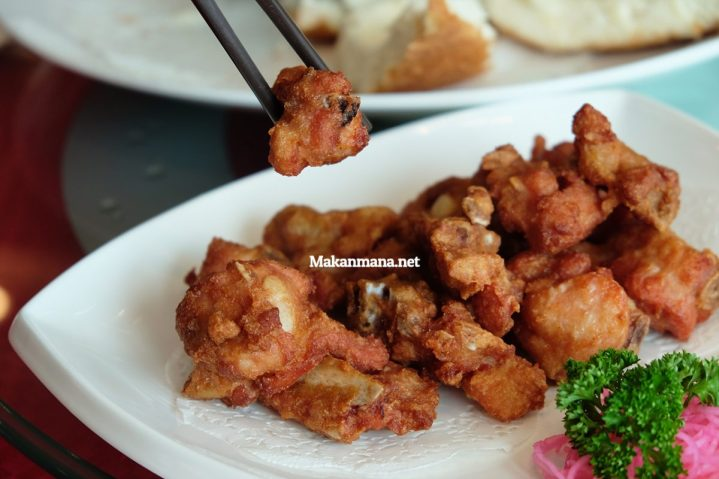 Cheng Beng - The Family Reunion at Hee Lai Ton Restaurant 3