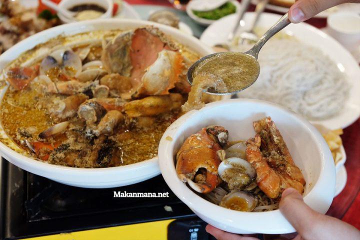 Cheng Beng - The Family Reunion at Hee Lai Ton Restaurant 8