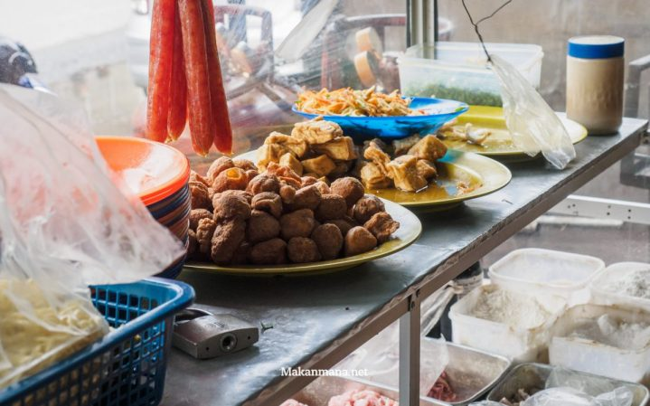 Chinese Food Ahi Wahidin 02