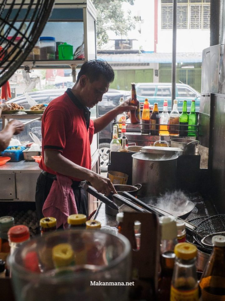 Chinese Food Ahi Wahidin 04