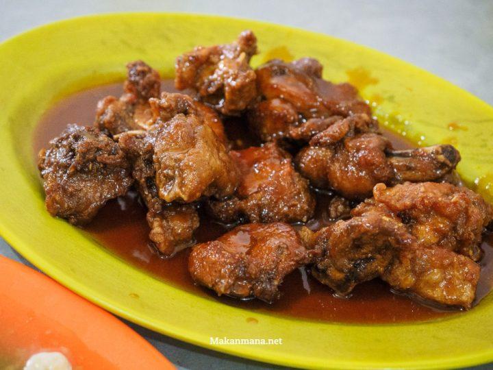 Chinese Food Ahi Wahidin 11