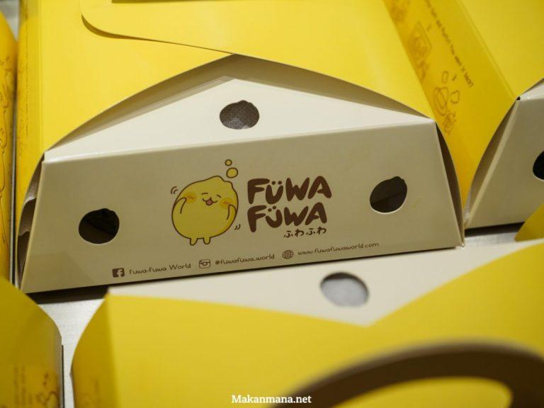 Fuwa fuwa medan 13