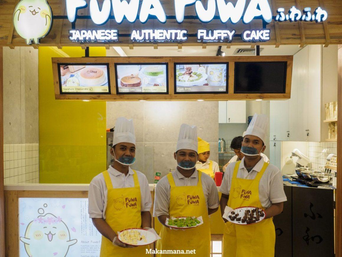 Fuwa fuwa medan 17