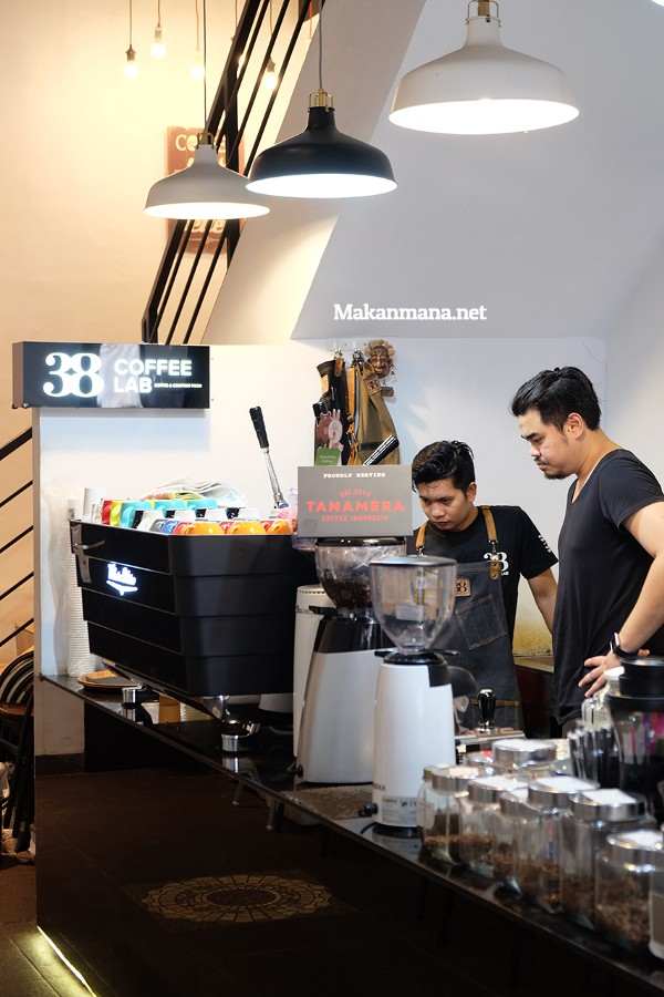 38 Coffee Lab, Home to 2nd Indonesian Aeropress Champion 2017 5