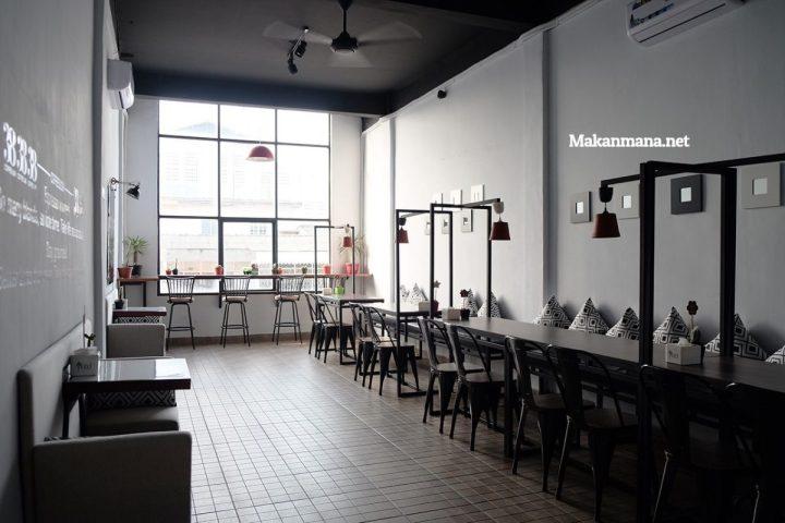 38 Coffee Lab, Home to 2nd Indonesian Aeropress Champion 2017 4