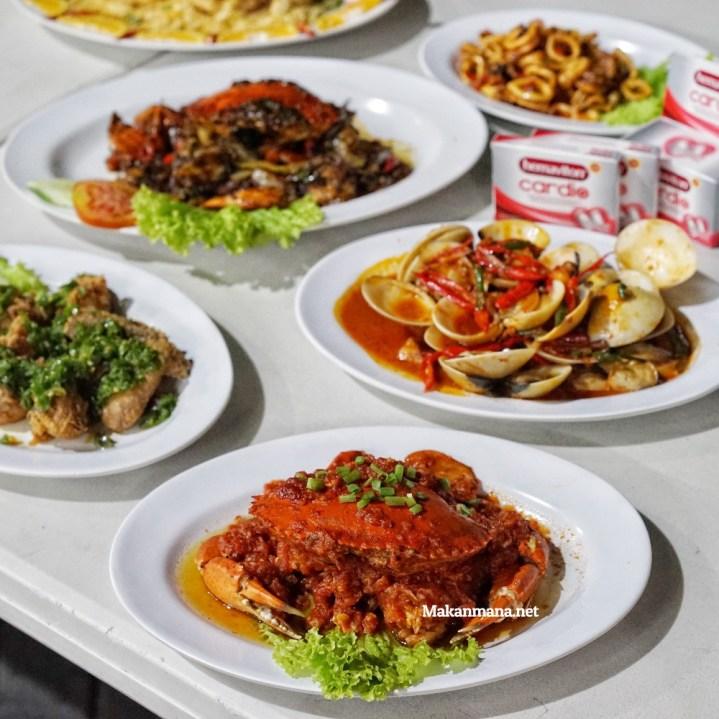 #FoodPhilosophyMedan dengan Hidup Healthy 27