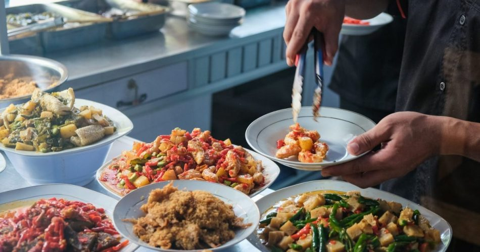 Medan Tourist Food Guide 1