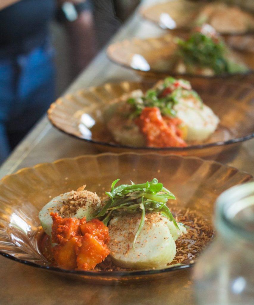 Lontong Tanpa Santan - Favorit Baru dari Kedai Nasi Ayin 3