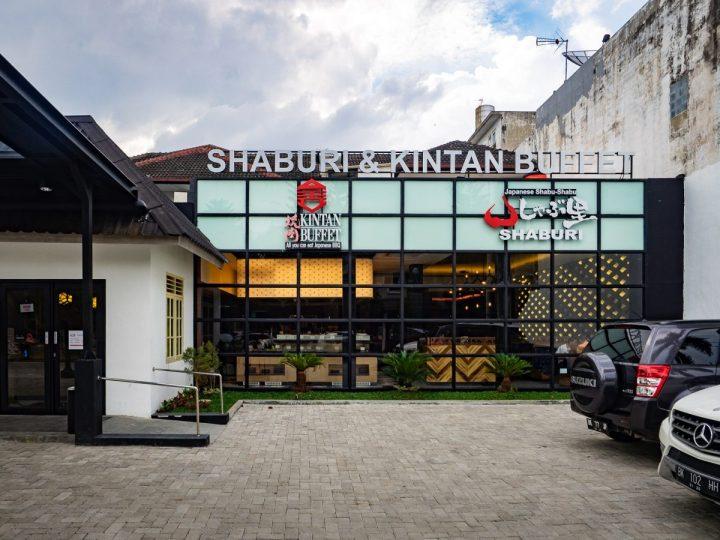 Makan sepuasnya! Nabemono dan Sukiyaki di Shaburi & Kintan Buffet Medan 4
