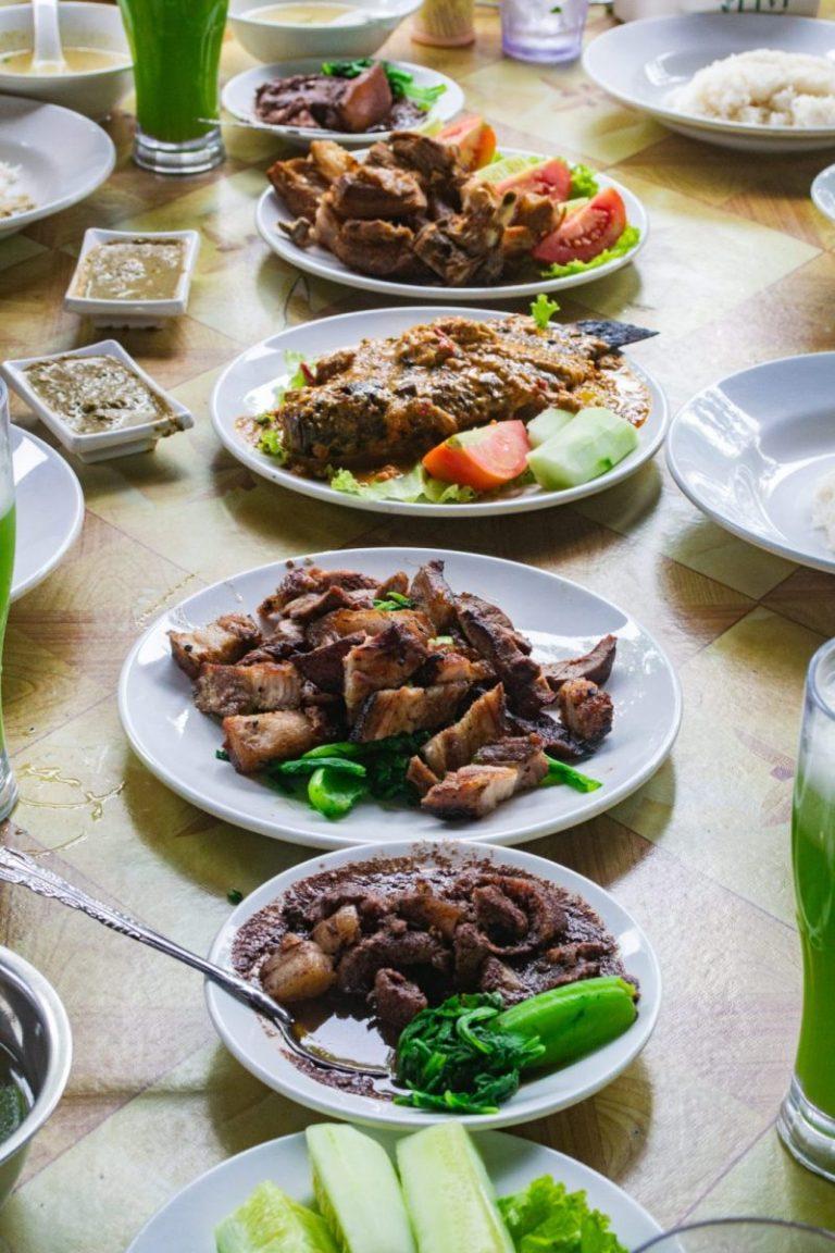 Kuliner Batak