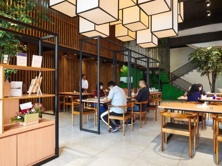 Sagye Korean: Hallyu Way of Eating Clean in Medan 6