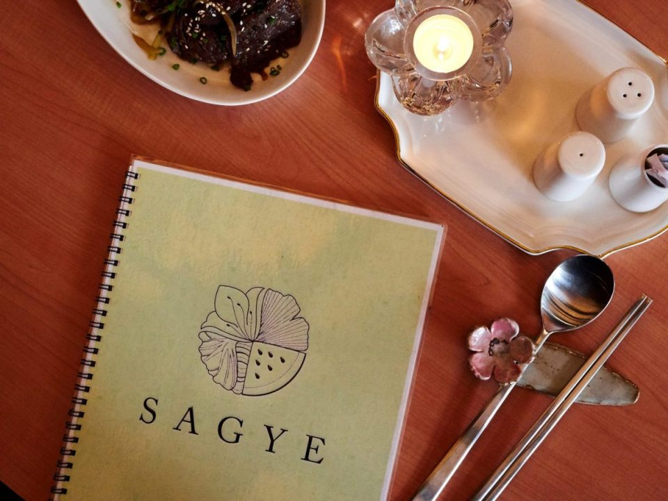 Sagye Korean: Hallyu Way of Eating Clean in Medan 1