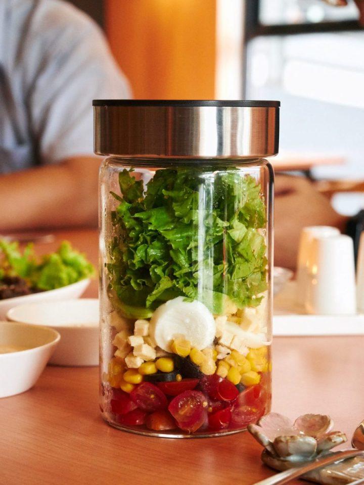 Sagye Korean: Hallyu Way of Eating Clean in Medan 8