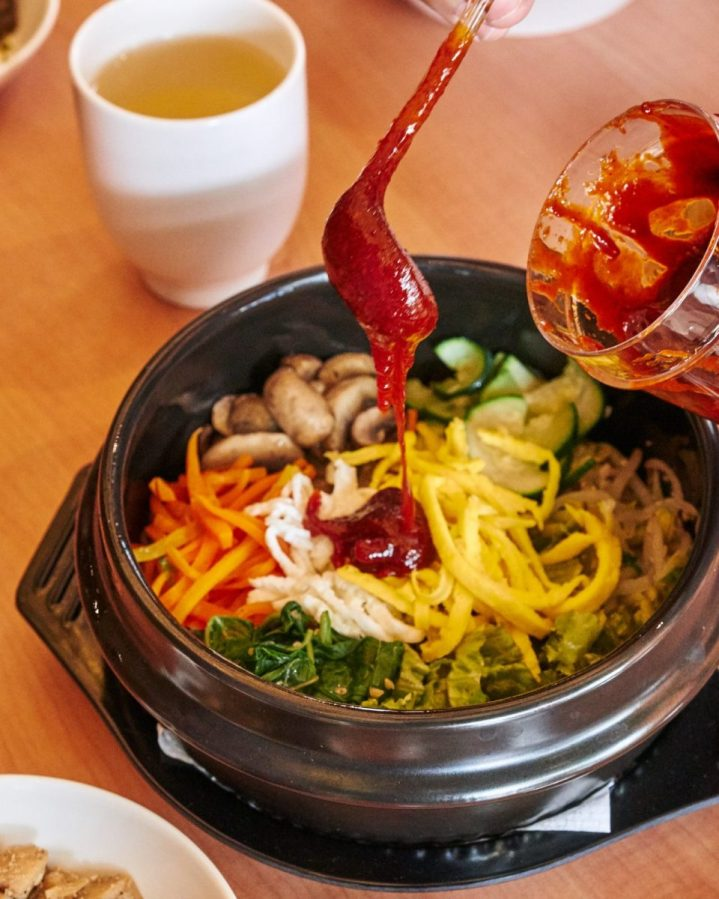 Sagye Korean: Hallyu Way of Eating Clean in Medan 20