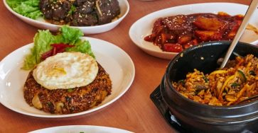 Sagye Korean: Hallyu Way of Eating Clean in Medan 1