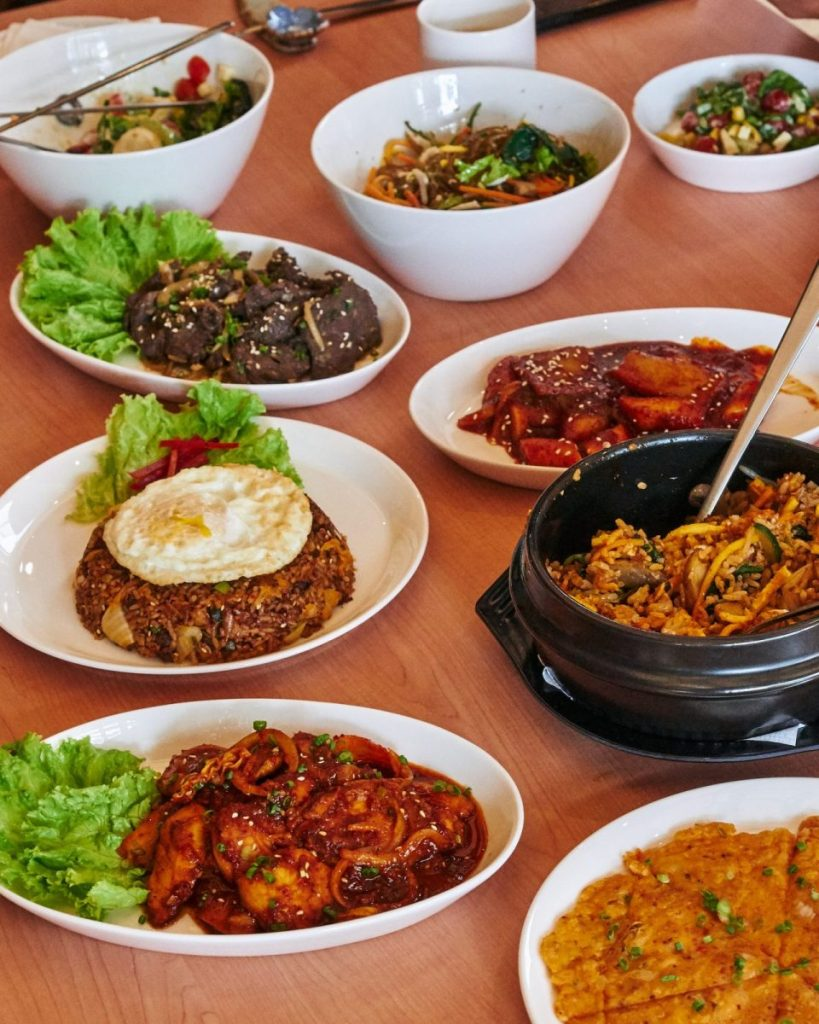 Sagye Korean: Hallyu Way of Eating Clean in Medan 10