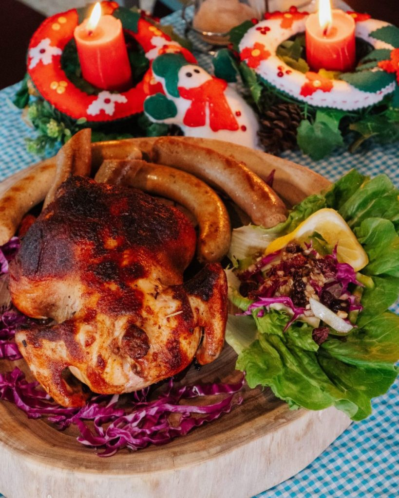 Makanmana Presents: Curated Christmas Dining Menu in 2018 43