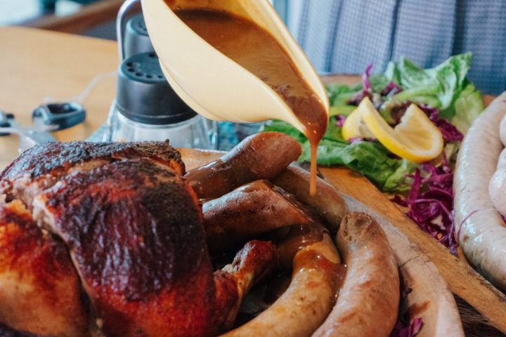 Makanmana Presents: Curated Christmas Dining Menu in 2018 47
