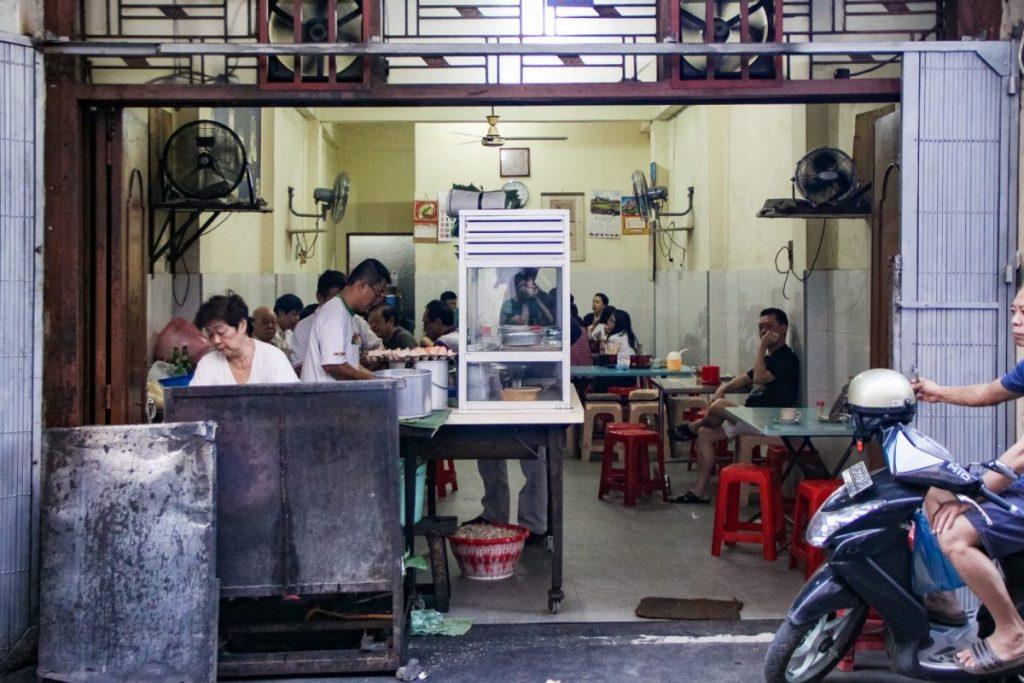 Rekomendasi Kwetiau Goreng dari Berbagai Sudut Kota Medan 10