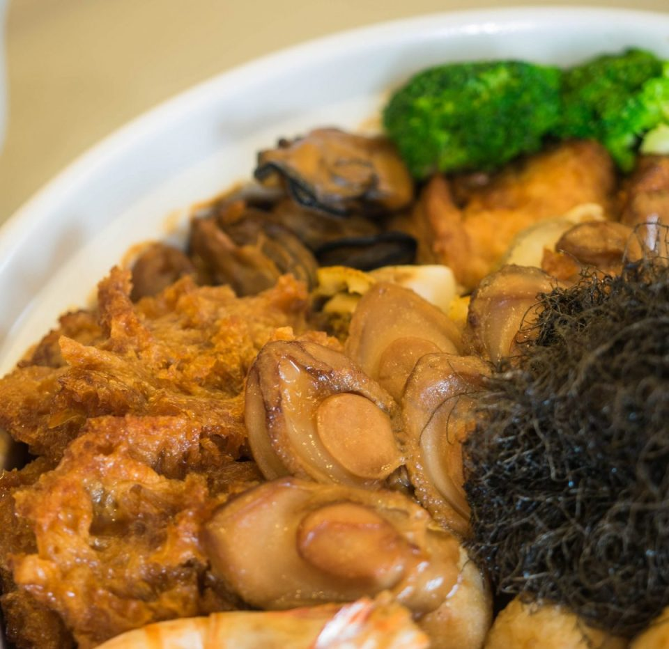 Regale Palace Restaurant: Sebuah Tradisi Makan Malam Imlek 4