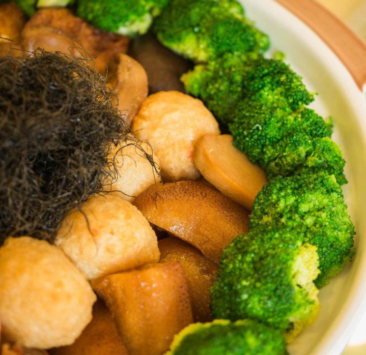 Regale Palace Restaurant: Sebuah Tradisi Makan Malam Imlek 6
