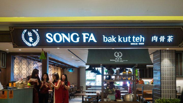 Song Fa BKT - The First Michelin Guide's Bib Gourmand  Award Restaurant in Medan 5