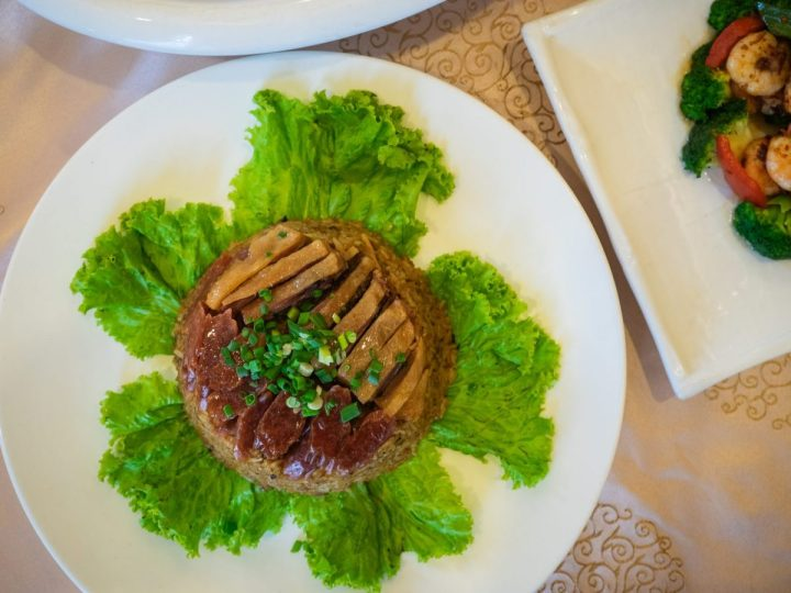 Regale Palace Restaurant: Sebuah Tradisi Makan Malam Imlek 15