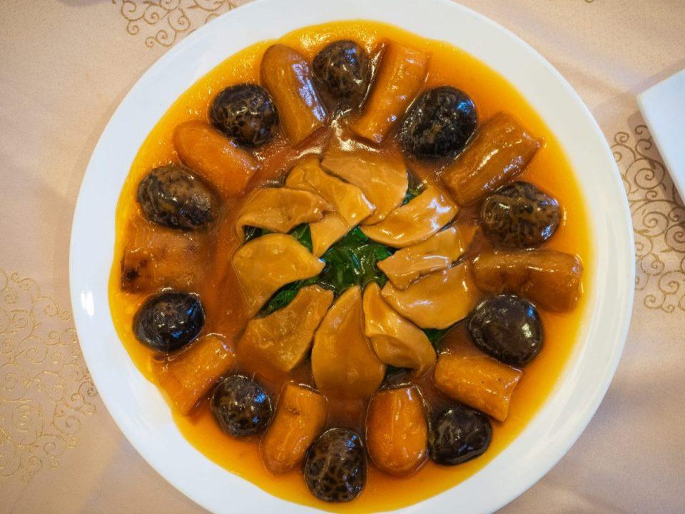 Regale Palace Restaurant: Sebuah Tradisi Makan Malam Imlek 17