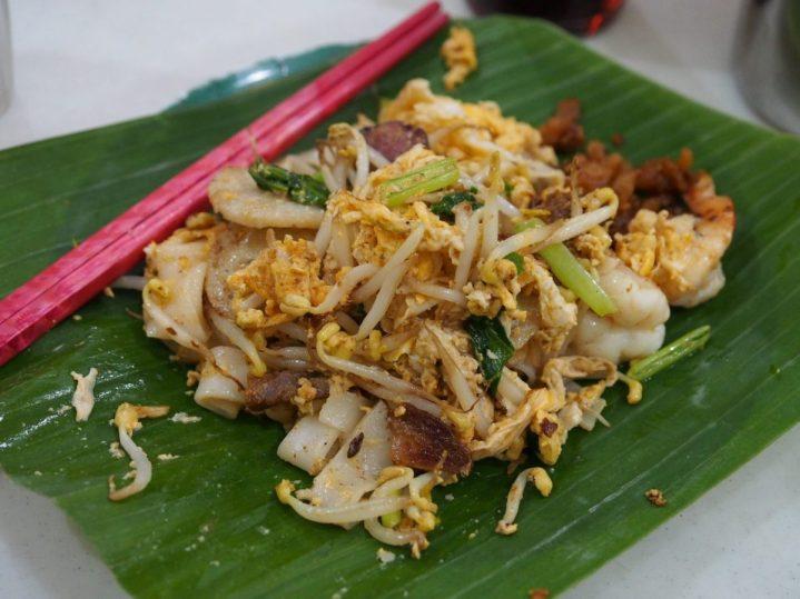 Rekomendasi Kwetiau Goreng dari Berbagai Sudut Kota Medan 6