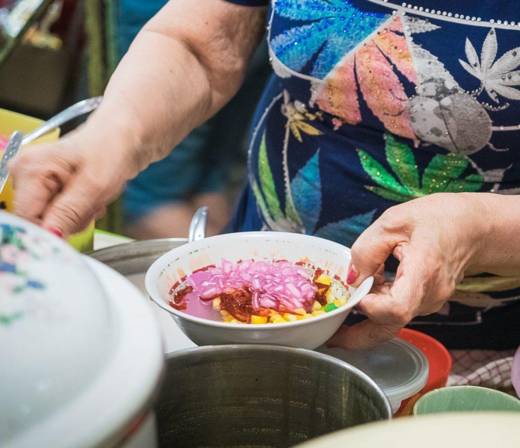 Penyejuk di Kala Terik, Berikut 9 Gerai Dessert Medan Rekomendasi Makanmana
