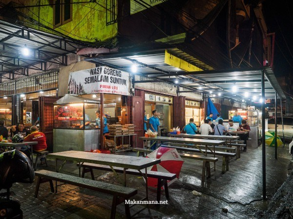 100 Must Eat Local Street Food in Medan 2019! 59