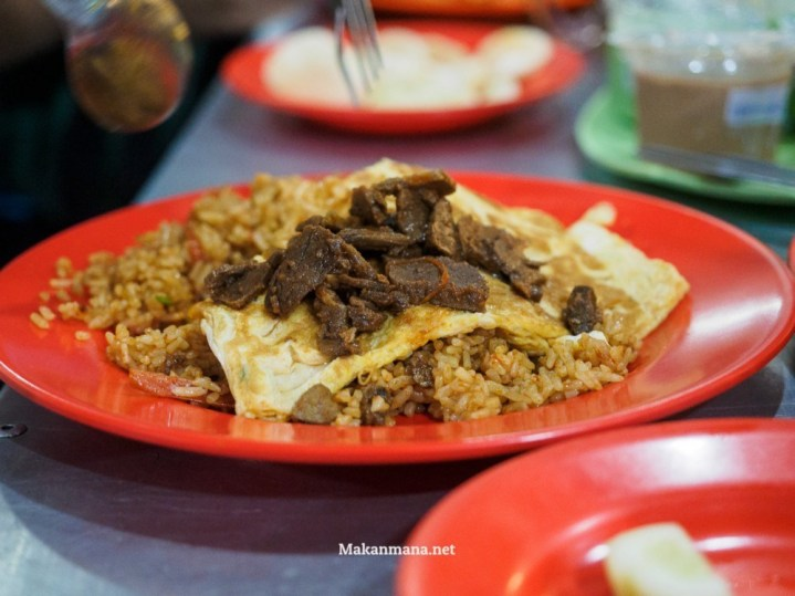 nasi goreng semalam suntuk makanmana kuliner medan
