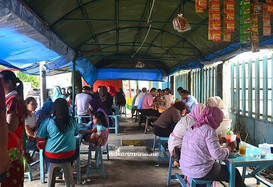 100 Must Eat Local Street Food in Medan 2019! 33