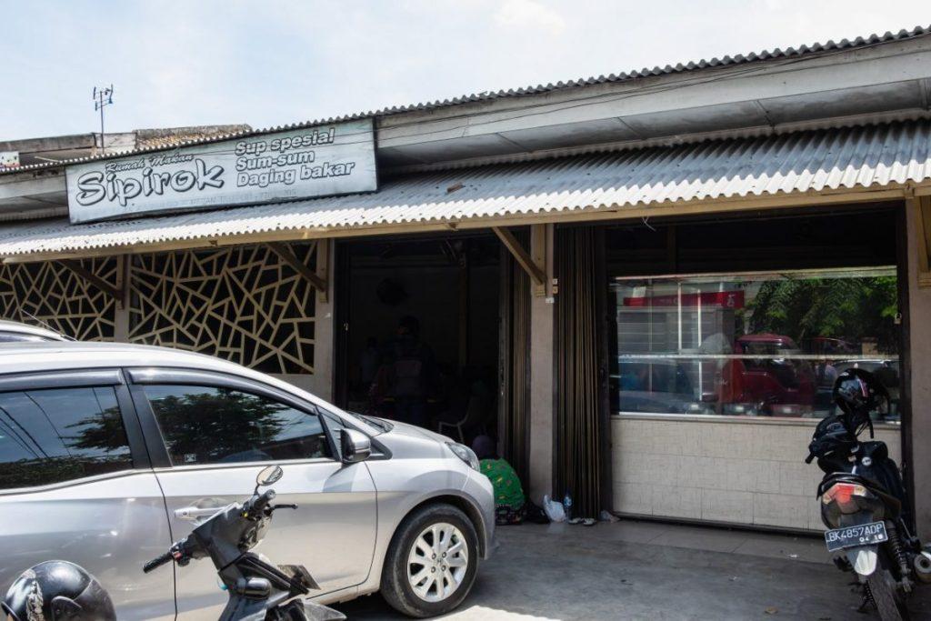 100 Must Eat Local Street Food in Medan 2019! 44