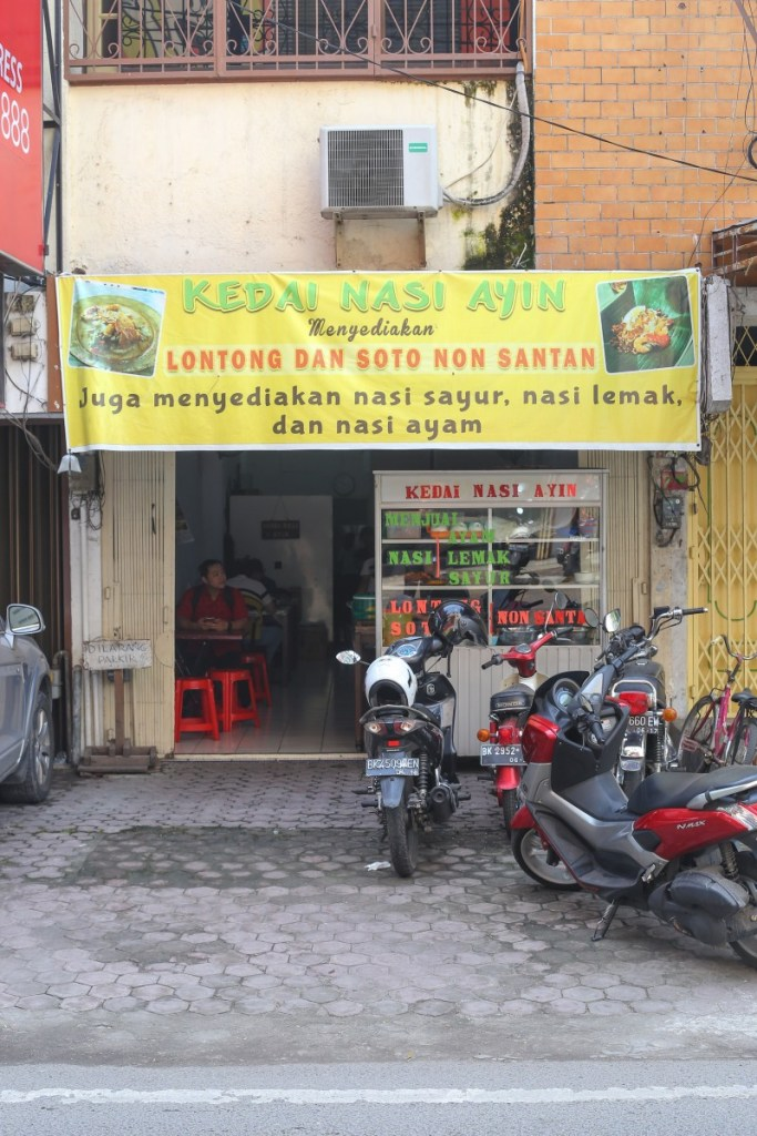 100 Must Eat Local Street Food in Medan 2019! 10