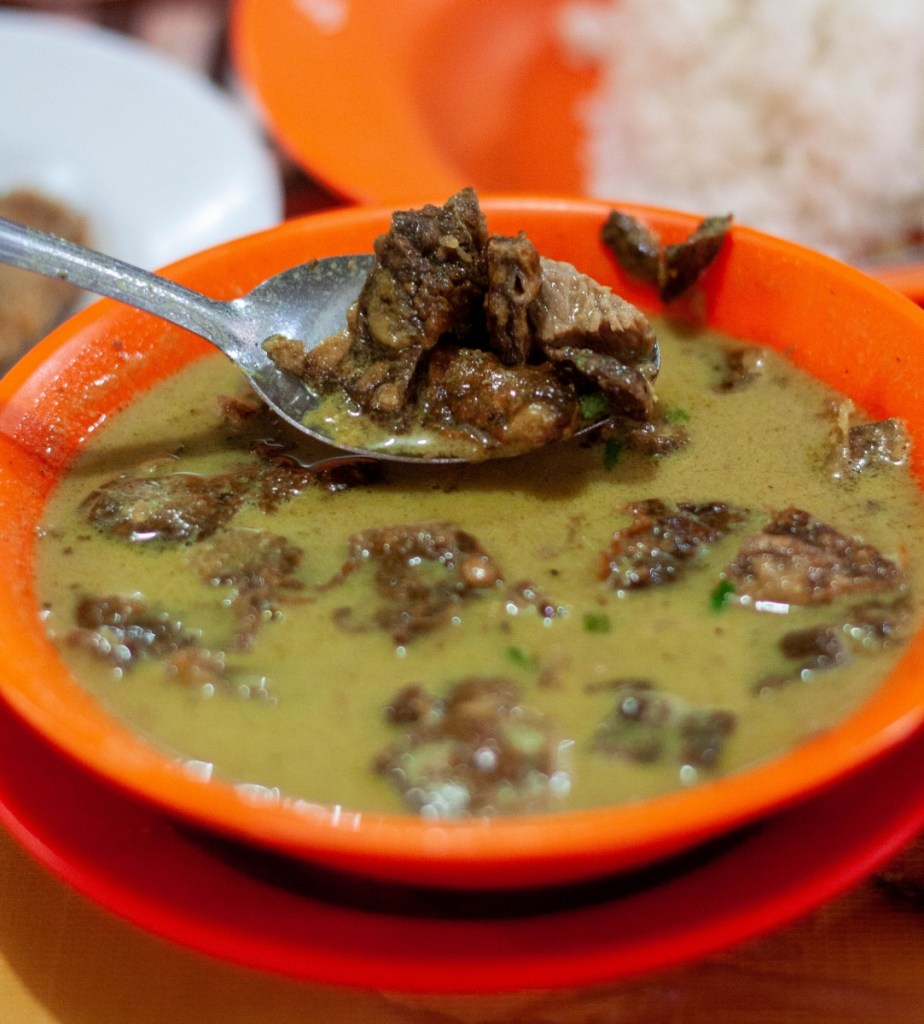 100 Must Eat Local Street Food in Medan 2019! 22
