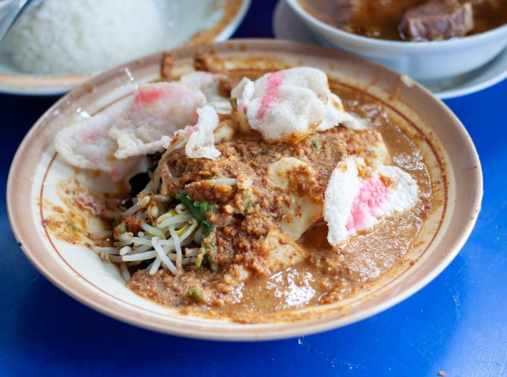100 Must Eat Local Street Food in Medan 2019! 47
