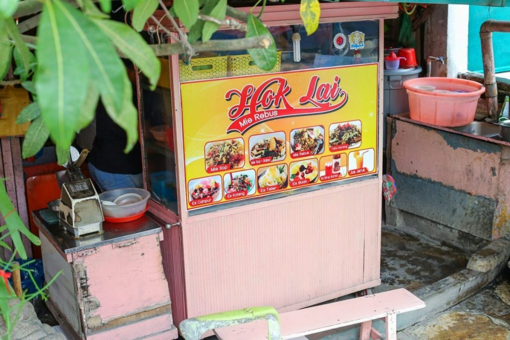 100 Must Eat Local Street Food in Medan 2019! 93