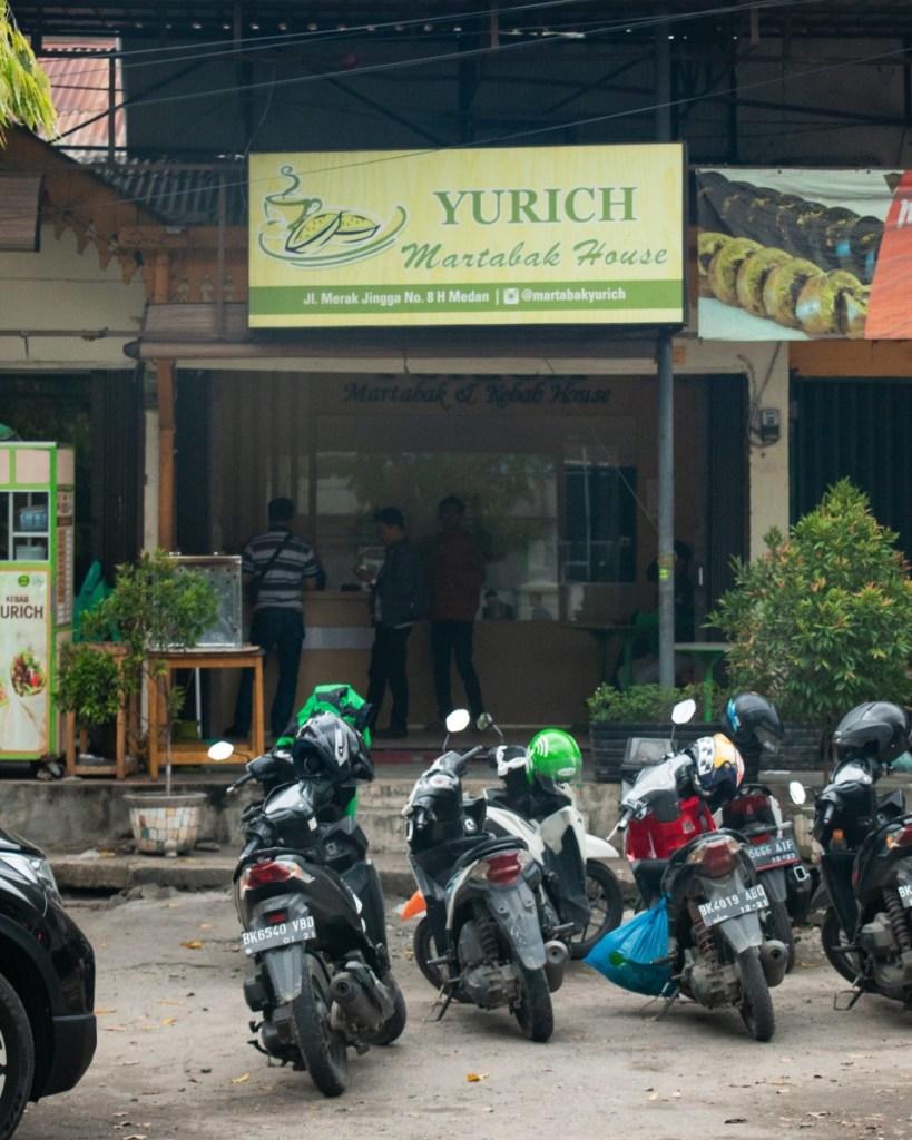 100 Must Eat Local Street Food in Medan 2019! 121