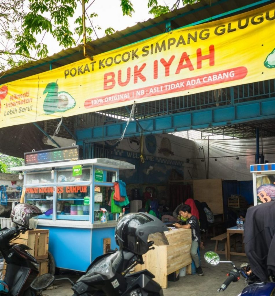100 Must Eat Local Street Food in Medan 2019! 75