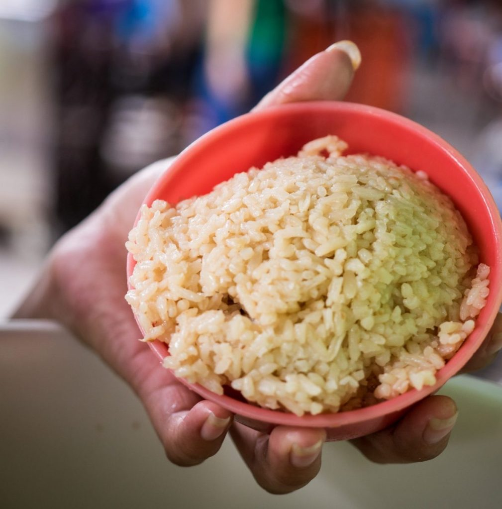 Nasi Ayam Asek—Resep Warisan Ibu 3