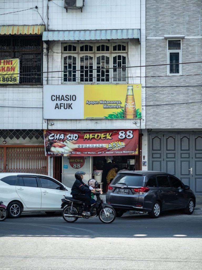 100 Must Eat Local Street Food in Medan 2019! 30