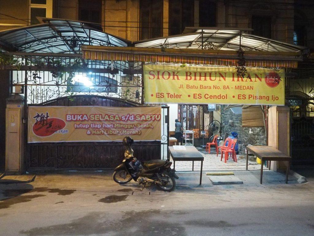 100 Must Eat Local Street Food in Medan 2019! 47