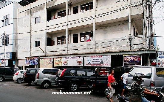 100 Must Eat Local Street Food in Medan 2019! 24