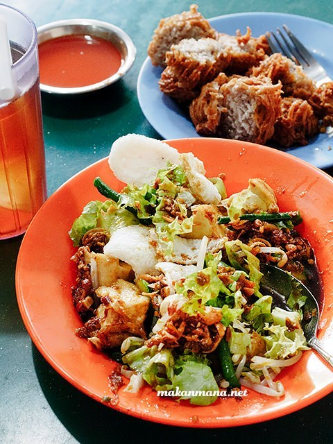 100 Must Eat Local Street Food in Medan 2019! 126