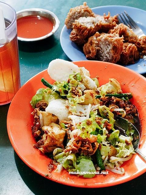 100 Must Eat Local Street Food in Medan 2019! 126