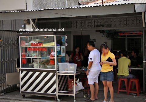 100 Must Eat Local Street Food in Medan 2019! 3