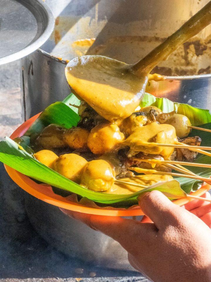 100 Must Eat Local Street Food in Medan 2019! 141