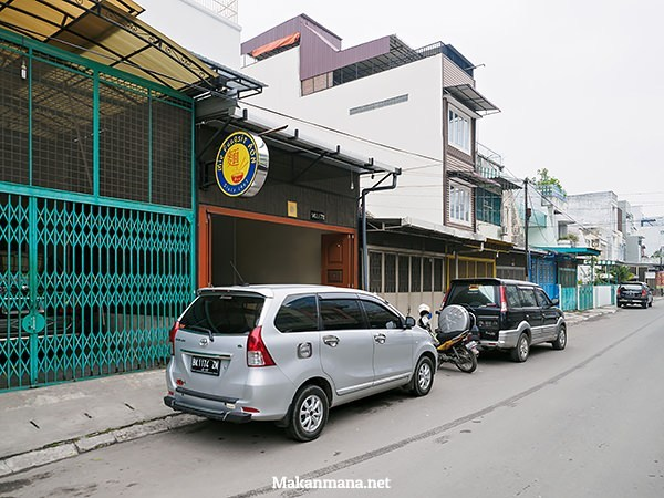 100 Must Eat Local Street Food in Medan 2019! 15