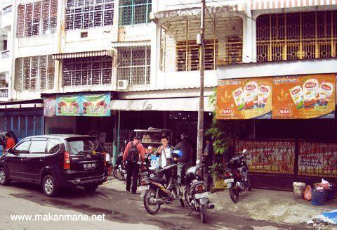 100 Must Eat Local Street Food in Medan 2019! 13